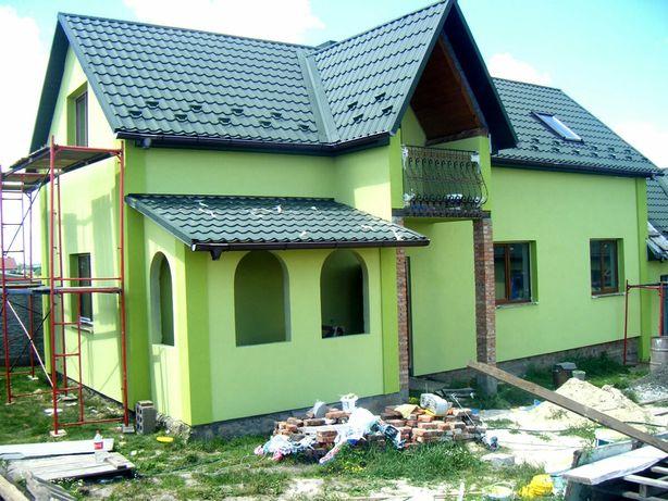 Фасад Кровля под ключ без Посредников (утепление квартир+ремонт крыши)