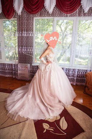 Весільна сукня, свадебное плаття