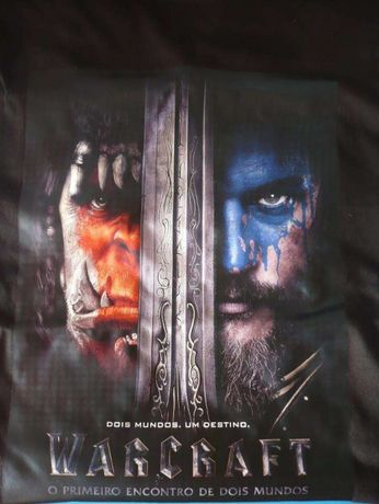 Warcraft T-Shirt ( nova )