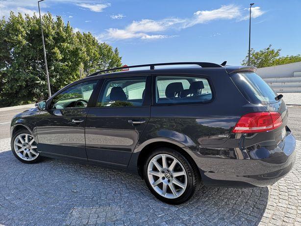 VW Passat 1.6 Tdi 105cv c/novo