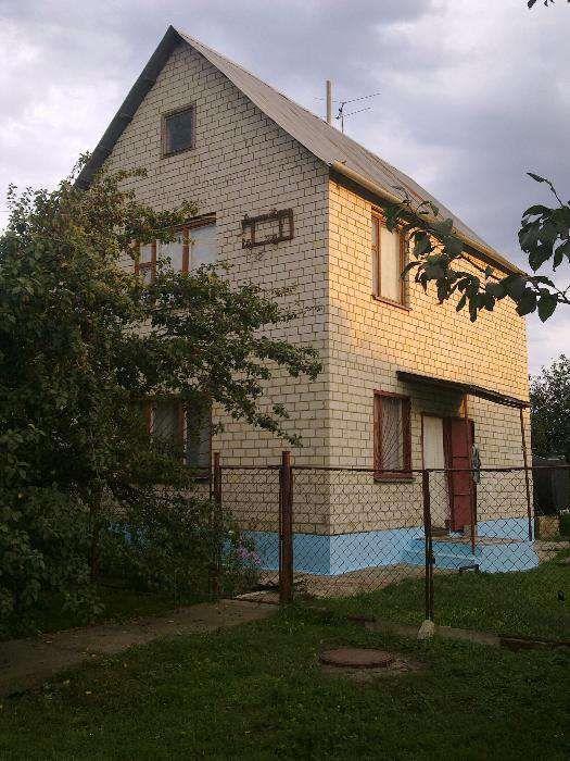 Продам дом в с.Константиновка Золочевского р-на. Золочев, Уды Константиновка - изображение 1