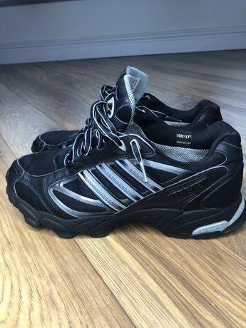 Мужские водонепроницаемые зимние кроссовки adidas размер 40