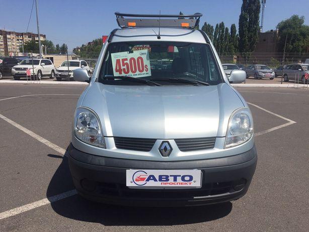 Renault Kangoo 2004 (рассрочка) АвтоПроспект - METRO (136)