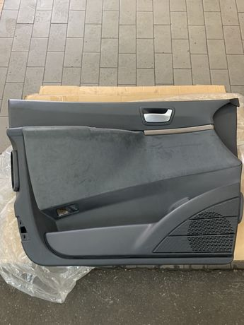 Citroen C8 tapicerka drzwi L