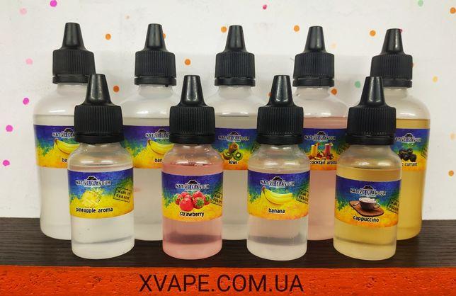 Жидкость для заправки электронных сигарет (вейпа) Native Flavour Lemon