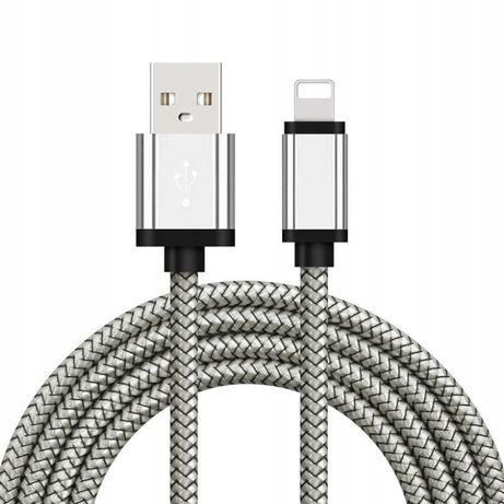 Kabel USB Iphone 5 6 6s 7 8 PLUS X XS MAX XR