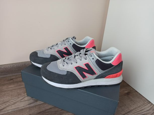 New Balance nowe