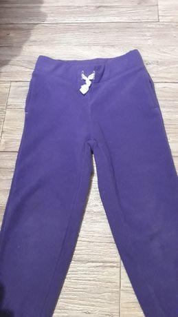 флисовые штаны Картерс
