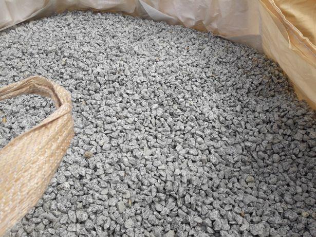 Kamień dekoracyjny kostka granitowa