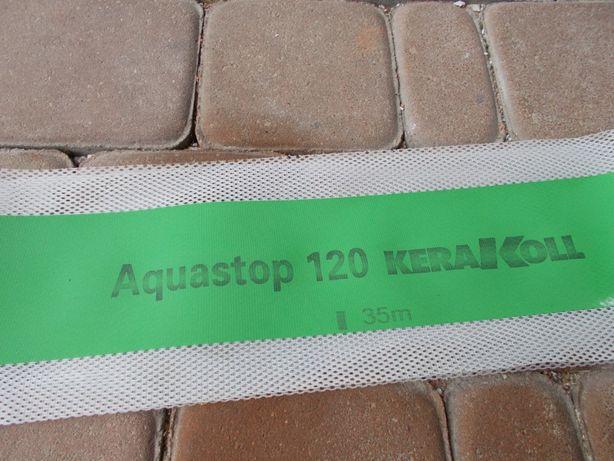 Tasma uszczelniajaca Aquastop 120 Kerakoll