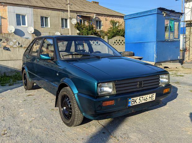 SEAT Ibiza 1.2 injection 1990