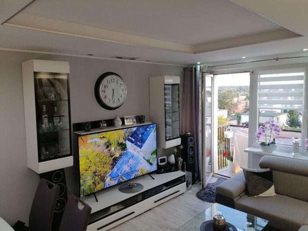 Komfortowe , słoneczne 65m2 mieszkanie w Fordonie