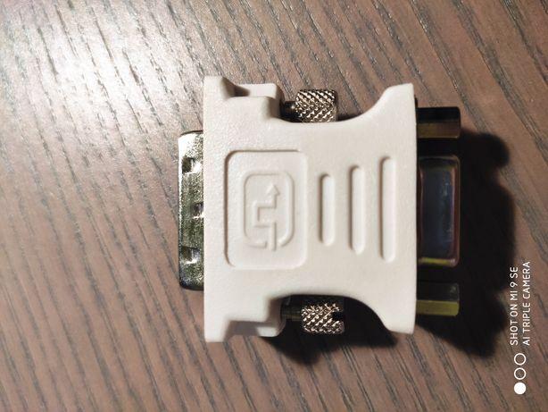 Adapter VGA - DVI typ A, Gigabyte Technology