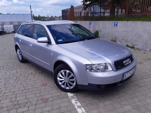 Audi a4 B6 1,8T lpg 4x4 Quatro Zamiana na wywrotke
