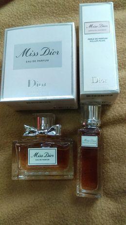 Miss Dior оригинал.