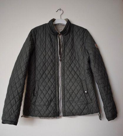 Pikowana kurtka wiosenno-jesienna Marc O'Polo