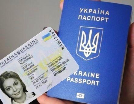 Гражданство Украины Citizenship of Ukraine