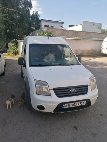 Ford Connect 1.8 TDI ТОРГ