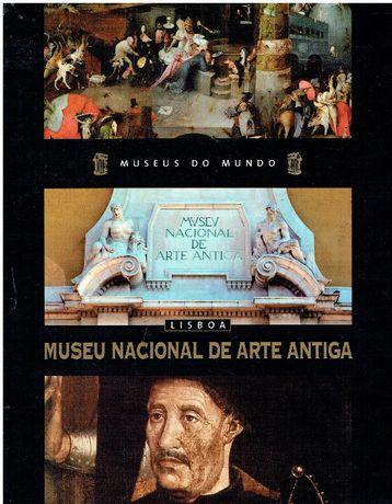 7416 . Arte - Coleção Museus do Mundo (Planeta de Agostini)