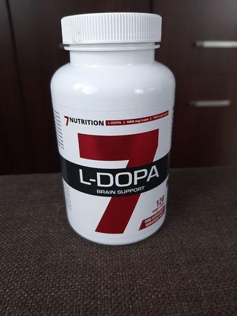 77nutrition  L-DOPA 120K
