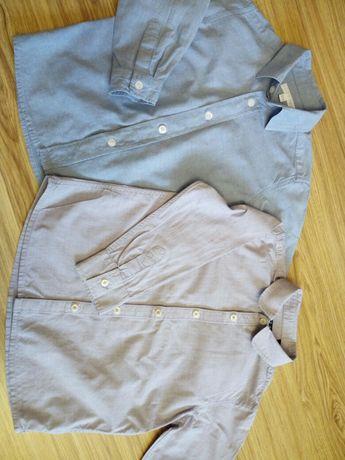 Рубашки на мальчика, 4-5 лет