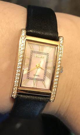 Золотий годинник Ника