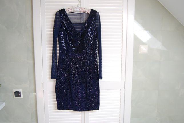 sukienka jak nowa firmy Mohito rozmiar 38