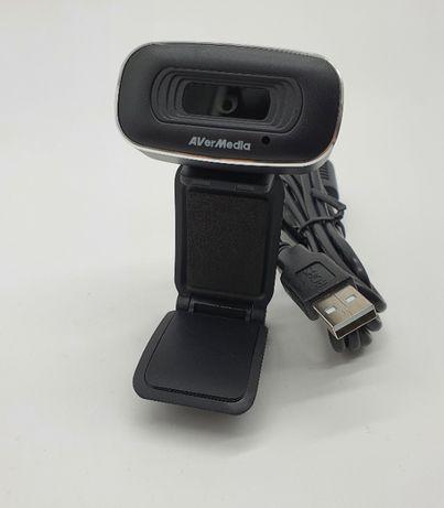 Kamera internetowa AVer Media HD Webcam PW3100