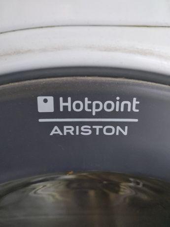 Ariston Hotpoint wmd 763