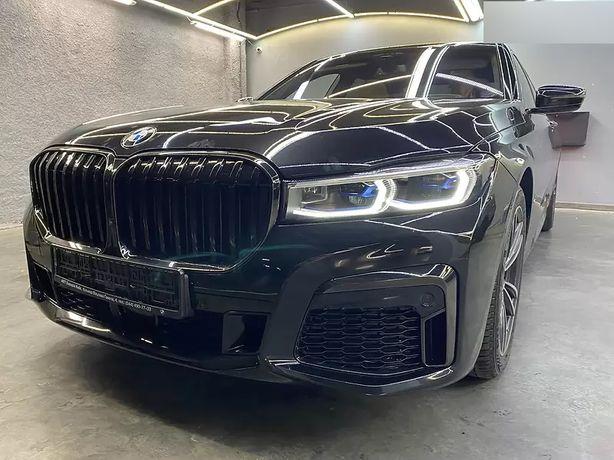BMW 740 M 2019 D