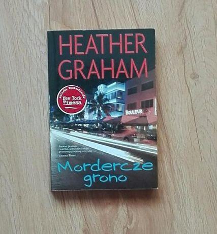 """Mordercze grono"" H. Graham"
