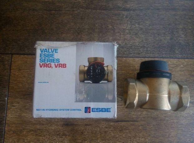 Клапан смесительный серии ESBE VRG 131 оригинал