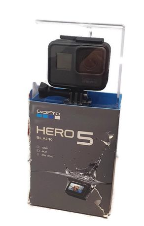 Kamera sportowa GoPro Hero 5 Black 4K UHD