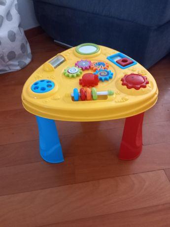 Mesa de bebé/ criança