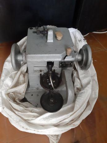 Скорняжка.швейная машинка