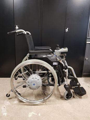 Wózek inwalidzki E-fix