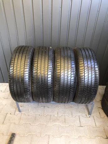 Opony michelin primacy 3 215/55/18 99V 215/55R18 j.nowe 4szt pow. 7mm