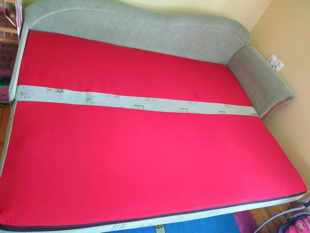 Łóżko, kanapa, sofa