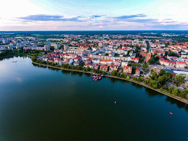 ApartOfEłk   nad Jeziorem Ełckim