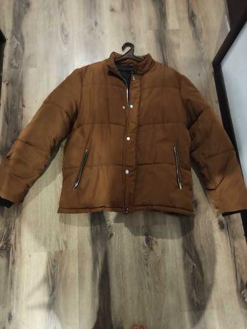 Чоловіча куртка River Island XL