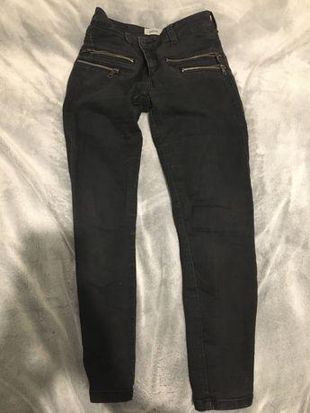 Pimkie spodnie jeansowe 34