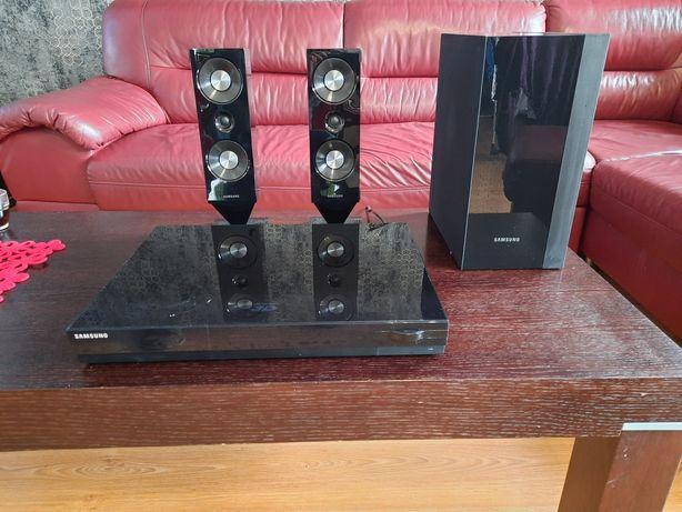 Kino domowe Samsung HT-C6800/EDC