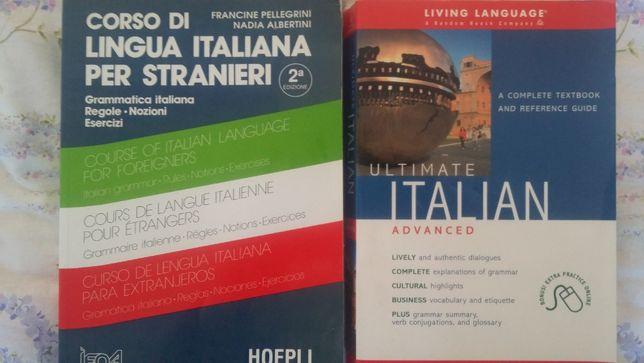 Corso di lingua italiana per stranieri - podręcznik do nauki