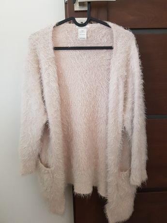 Sweterek Zara bardzo ciepły
