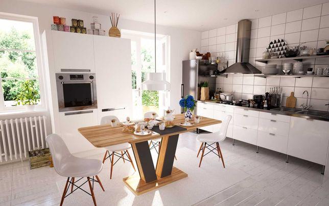 Стіл обідній Torino обеденный современный стол в кухню В НАЛИЧИИ