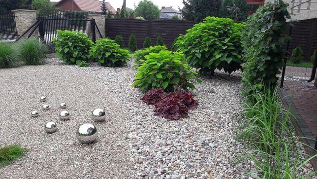 Pielęgnacja, zakładanie ogrodów, nawadnianie, nawodnienie ogrodów