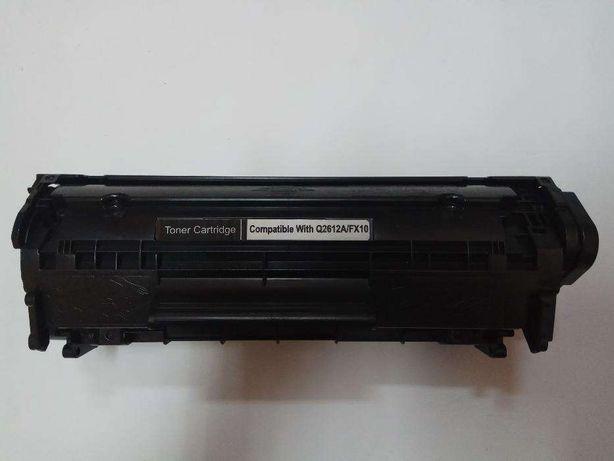 Совместимый картридж HP Q2612A/Canon703, FX-10 1010/LBP-2900 MF4018