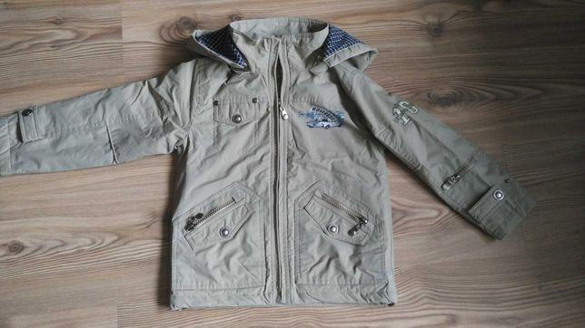 Демисезонная куртка R&Н 3-5 лет