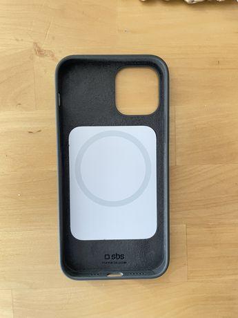 Capa iPhone 12 / 12 Pro SBS Polo Plus MagSafe