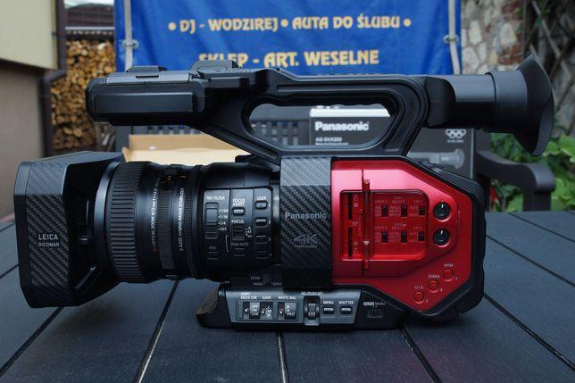 Kamera Panasonic AG-DVX200
